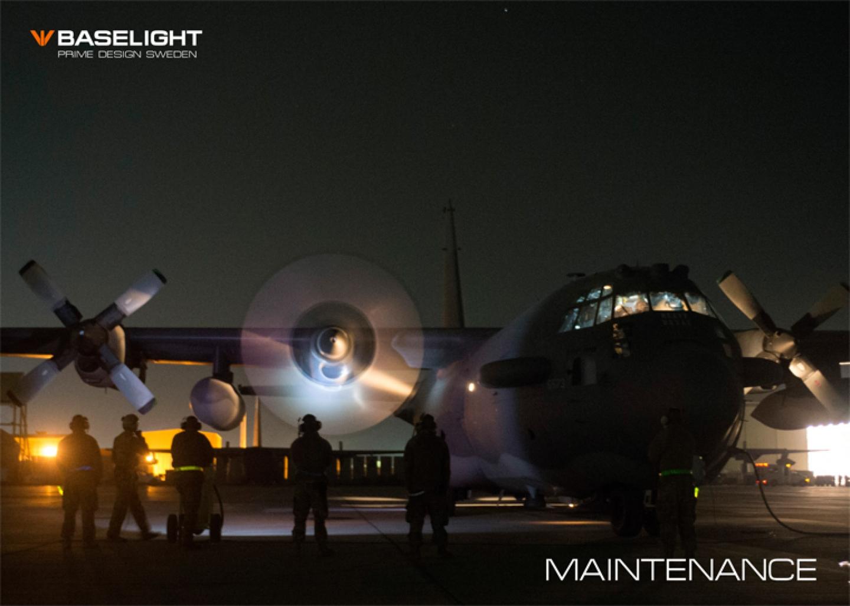 Baselight+Maintenance